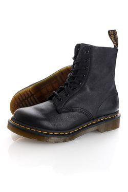 Afbeelding van Dr. Martens Ladies 13512006 Boots Pascal Black Virginia