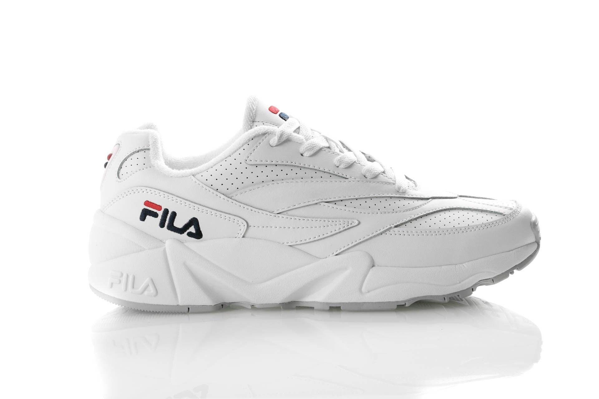 Afbeelding van Fila V94M L Low 1010714 Sneakers White