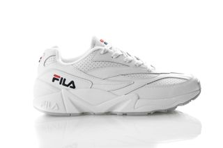 Foto van Fila V94M L Low 1010714 Sneakers White