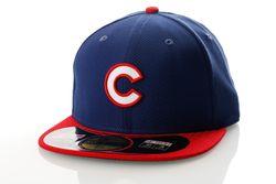 Afbeelding van New Era Fitted Cap Chicago Cubs Diamond Era 21184473