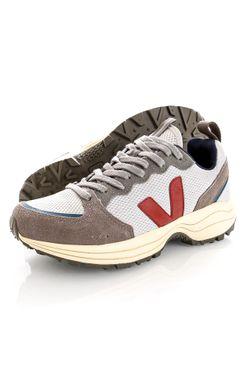 Afbeelding van Veja Sneakers VENTURI ALVEOMESH MULTICO-GREY VT0102631B