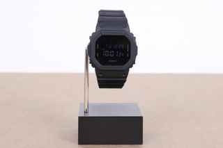 Foto van Casio G-Shock Dw-5600Bb-1Er Watch Dw-5600Bb Zwart