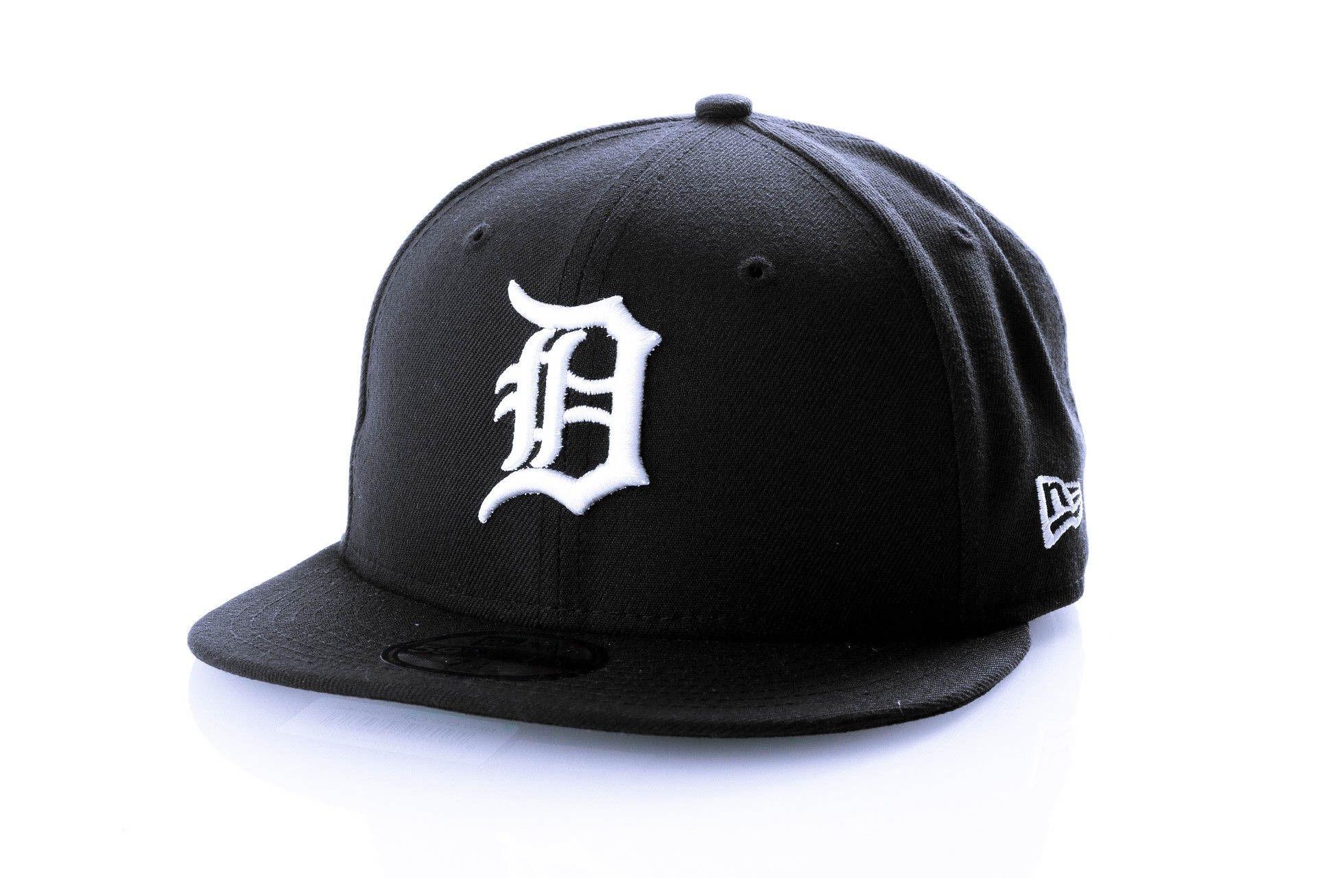 Afbeelding van New Era Fitted Cap Detroit Tigers AC PERF 5950 DETROIT TIGERS 70417640
