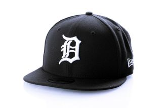 Foto van New Era Fitted Cap Detroit Tigers AC PERF 5950 DETROIT TIGERS 70417640