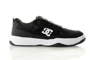 Foto van Dc Penza M Shoe Bkw Adys100509 Sneakers Black/White