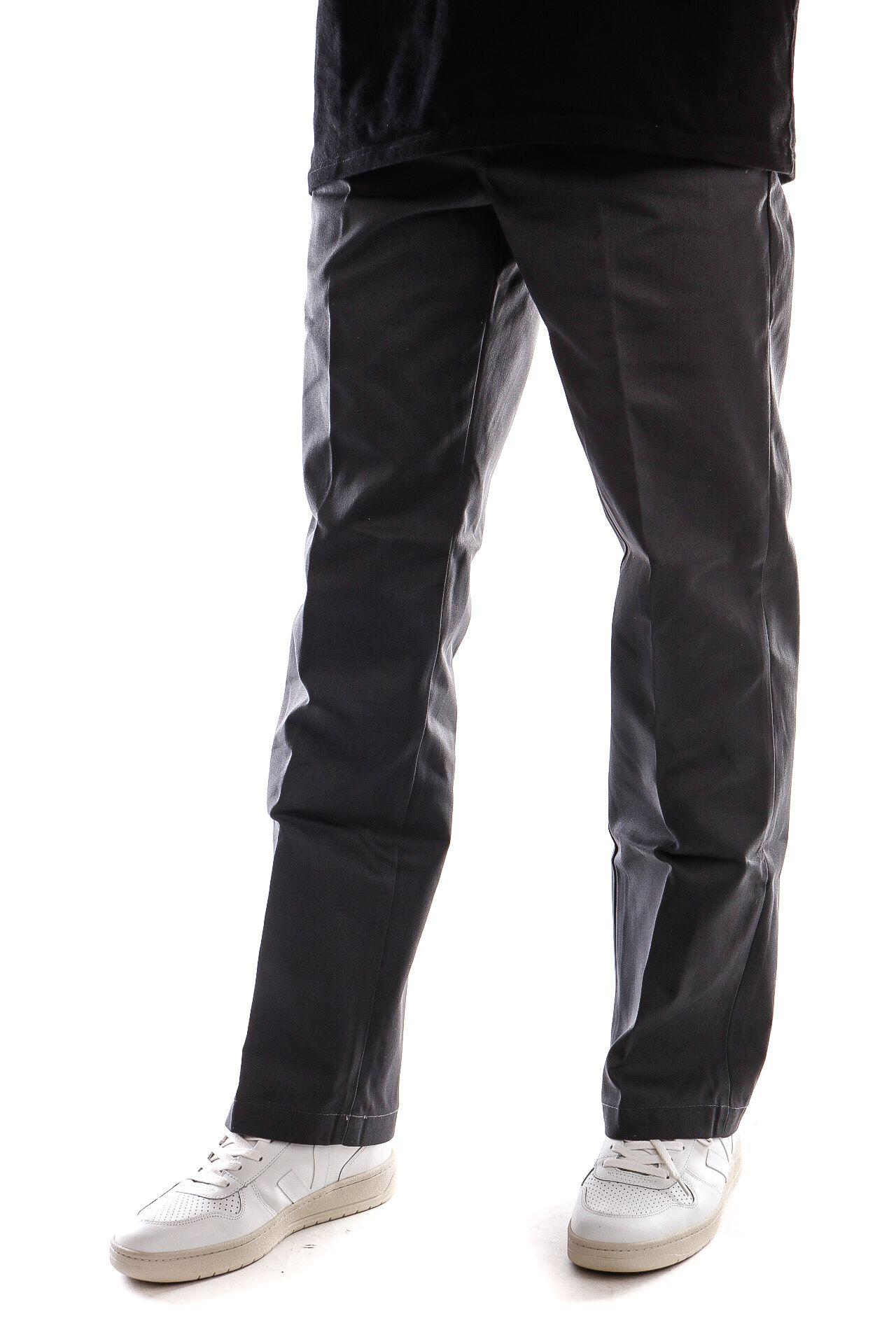 Afbeelding van Dickies Broek ORGNL 874 Work Pant Charcoal Grey DK000874CH01