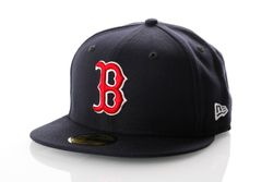 Afbeelding van New Era Fitted Cap Boston Red Sox AC PERF 5950 BOSTON RED SOX 70331911