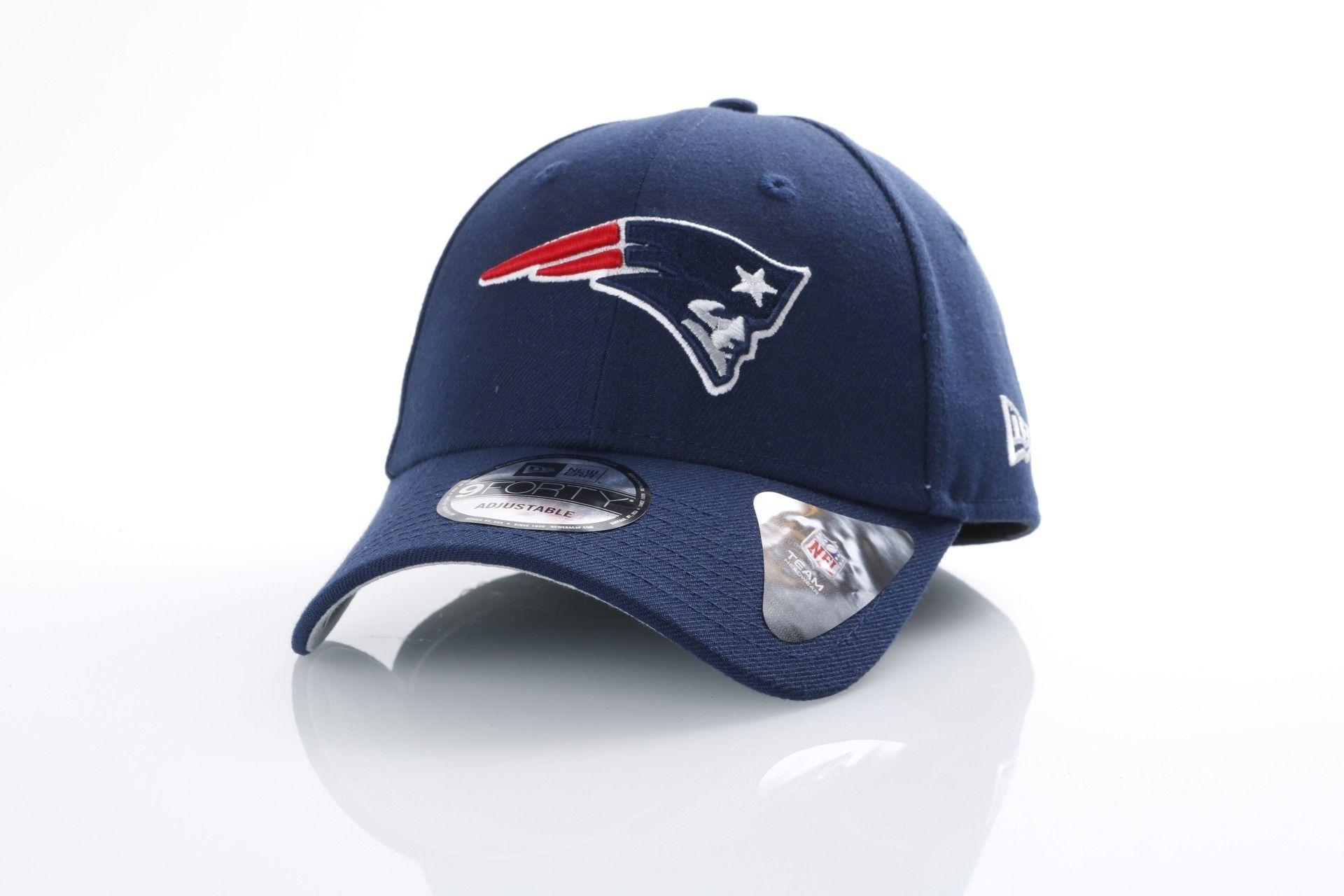 Afbeelding van New Era Dad Cap New England Patriots NFL the league New England Patriots 10517877