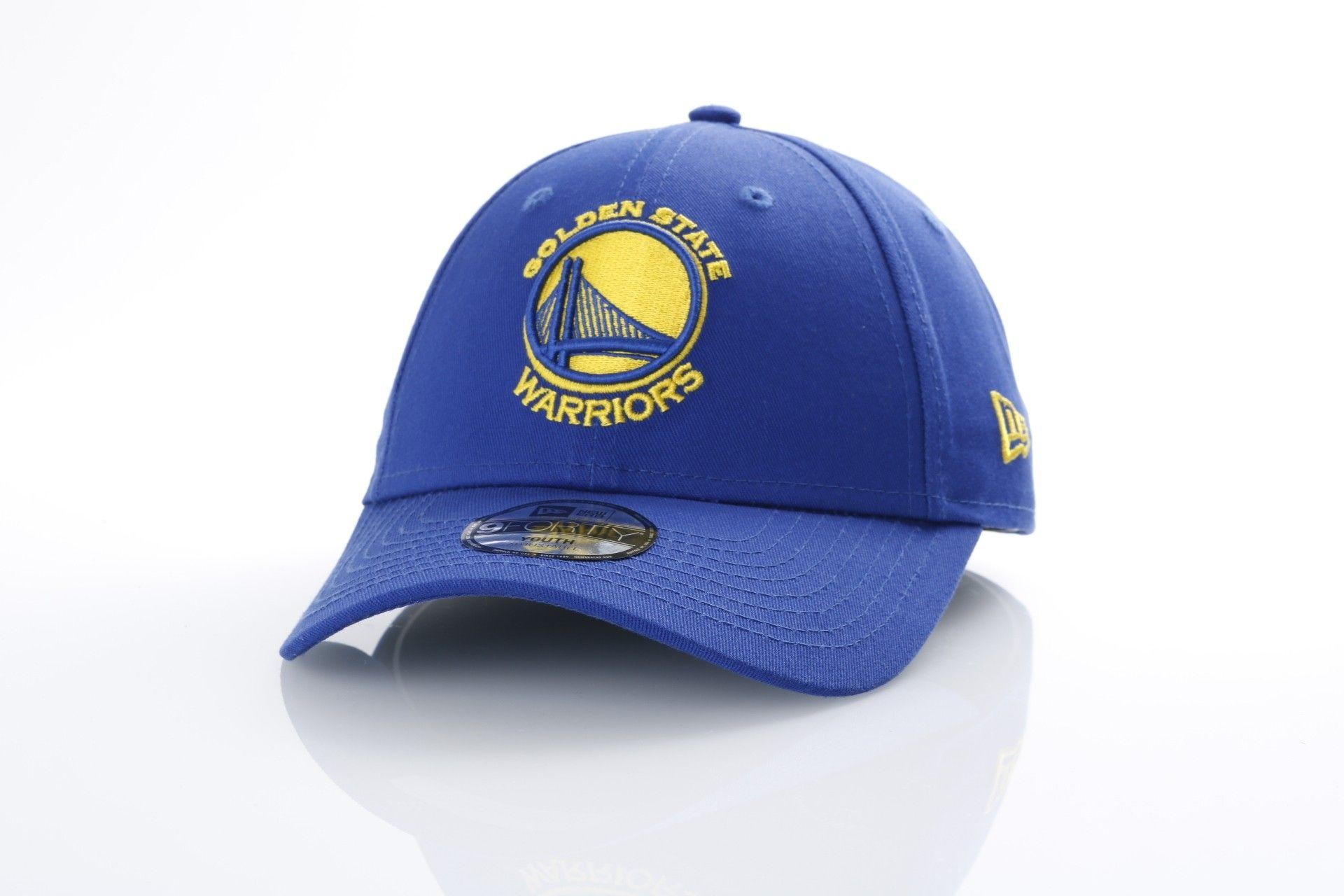 Afbeelding van New Era Dad Cap Golden State Warriors Kids kids essential 940 Golden State Warriors 80536523