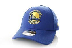 Afbeelding van New Era Dad Cap Golden State Warriors The league Golden State Warriors 11405609