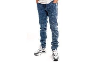 Foto van Reell Jeans Spider Premium Mid Wash 1102-001