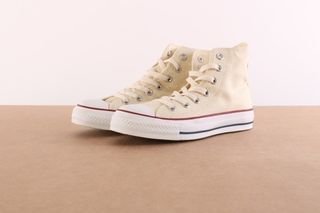 Foto van Converse M9162C Sneakers All Star Hi Wit