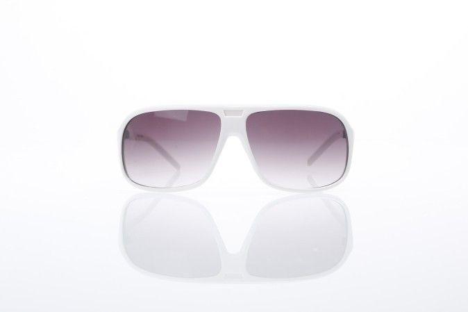 Afbeelding van Icon Eyewear 5068631709933 Sunglasses 3132 Wit