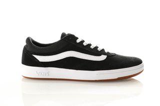Foto van Vans Ua Cruze Cc Vn0A3Wlzos71 Sneakers (Staple) Black/True White