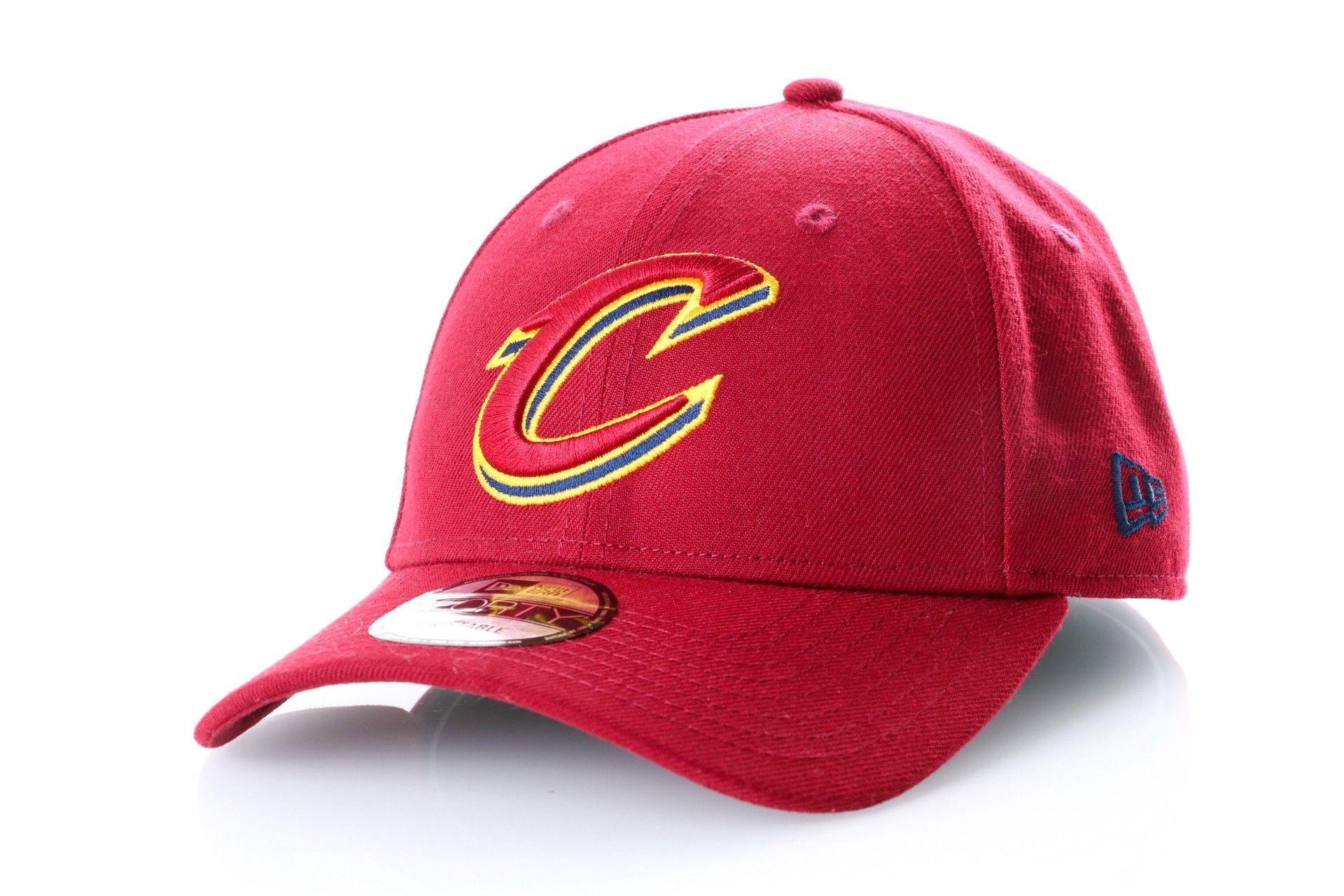 Afbeelding van New Era Dad Cap Cleveland Cavaliers NBA THE LEAGUE CLEVELAND CAVALIERS 11486916