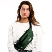 Go-Britain Compartment Gbb01 Fanny Pack (Heuptas) Green