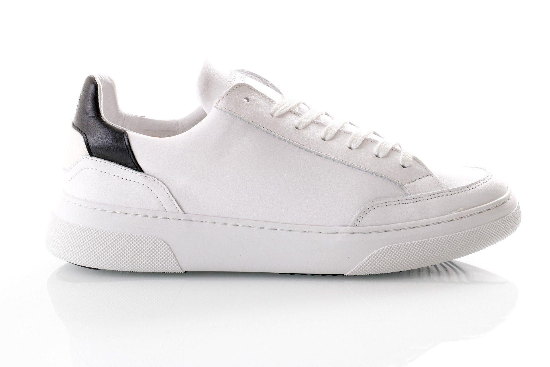 Afbeelding van Garment Project Off Court Gp1943-100 Sneakers White