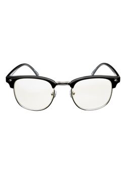 Afbeelding van Icon Eyewear Zonnebril Cairo Black 3211-L BS