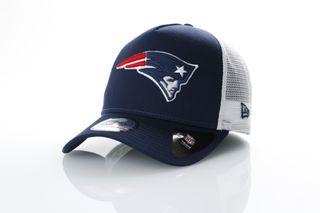 Foto van New Era Trucker Cap New England Patriots TEAM ESSNTL TRCKR NEEPAT OTC 80581078