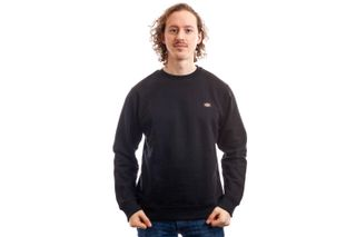Foto van Dickies New Jersey 02 200240 Crewneck Black