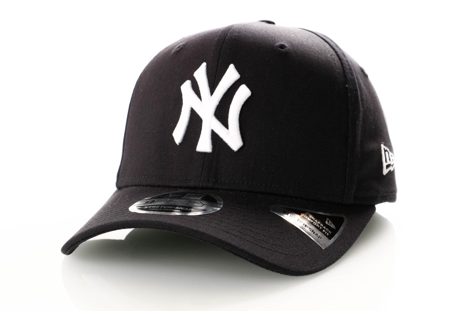 Afbeelding van New Era Snapback Cap New York Yankees 950 Stretch Snap 12022175