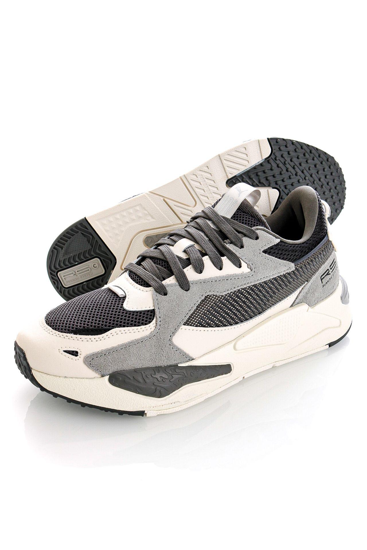 Afbeelding van Puma Sneakers RS-Z Whisper White-Limestone-Dark Shadow 38164006