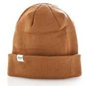 Reell Muts Beanie Ocre Brown 1404-001