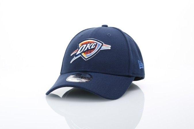 Afbeelding van New Era Dad Cap Oklahoma City Thunder The league Oklahoma City Thunder 11405598