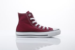 Foto van Converse M9613C Sneakers All Star Hi Bruin