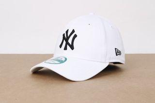 Foto van New Era Dad Cap New York Yankees 9Forty league basic NY Yankees 10745455