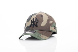 Foto van New Era Dad Cap New York Yankees League essential 940 NY Yankees 11357008