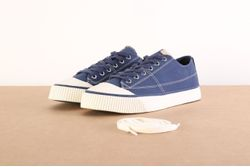 Afbeelding van Pointer I021242 Sneakers Keith Blauw