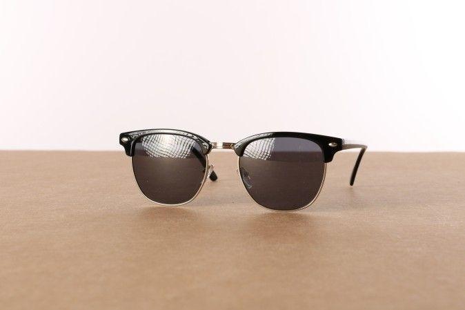Afbeelding van Icon Eyewear 5068631709230 Sunglasses 3211-L Zwart