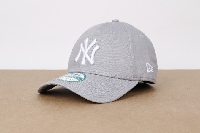 Afbeelding van New Era Dad Cap New York Yankees 9Forty league basic NY Yankees 10531940