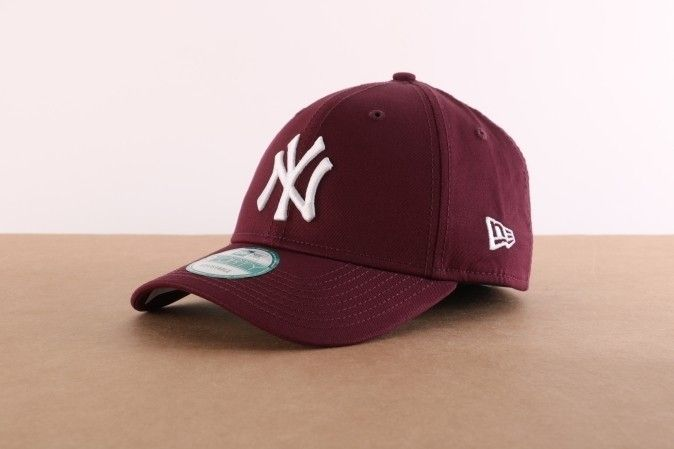 Afbeelding van New Era Dad Cap New York Yankees League essential 940 NY Yankees 80337643