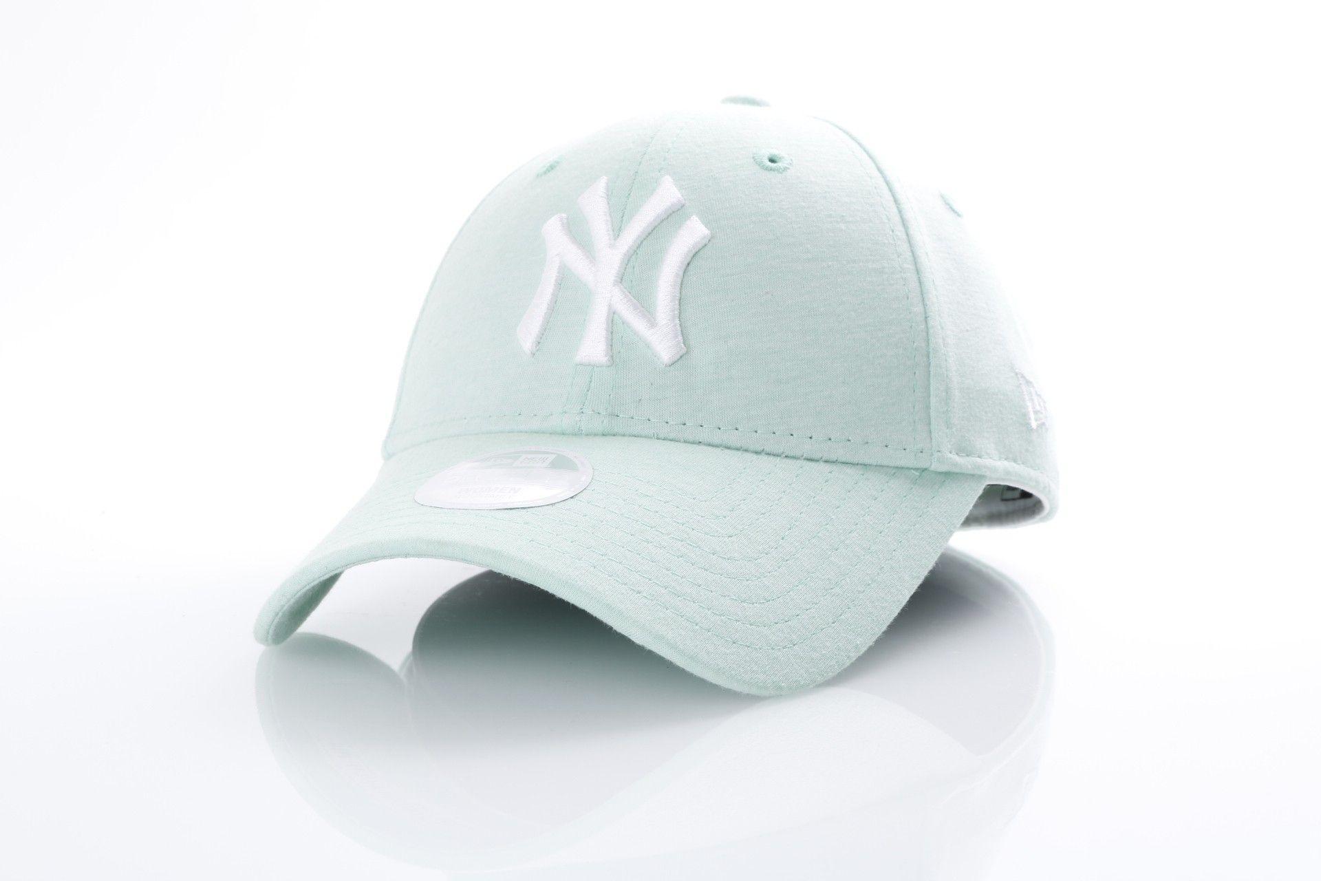Afbeelding van New Era 80536731 Dad Cap Jersey 940 Ny Yankees Blauw