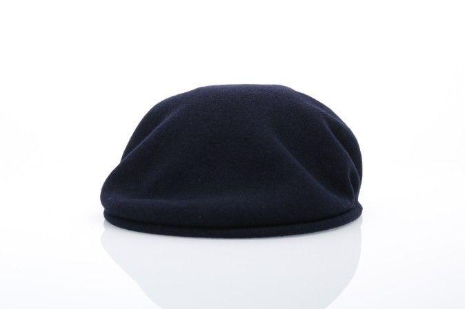 Afbeelding van Kangol 0258Bc Flat Cap Wool 504 Blauw