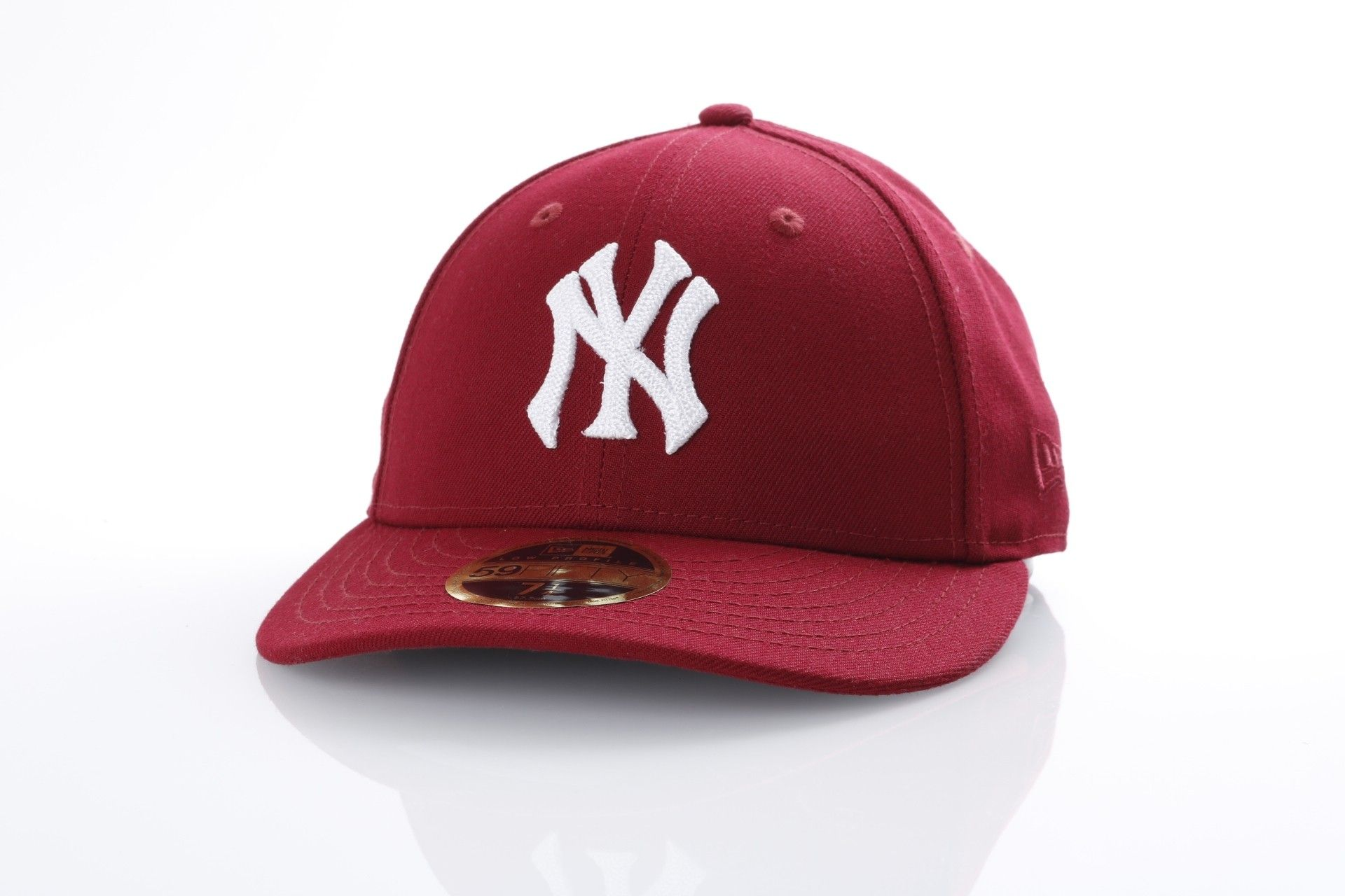 Afbeelding van New Era Fitted Cap New York Yankees MLB chain lp5950 NY Yankees 80536502