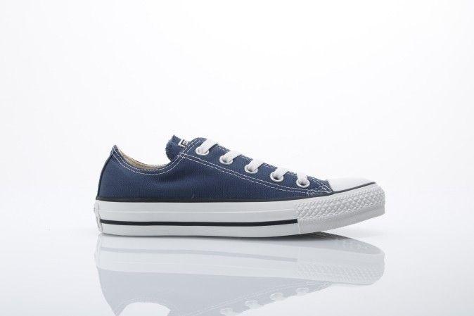 Afbeelding van Converse M9697C Sneakers All Star Ox Blauw