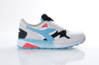 Foto van Diadora 501.173.073-C2333 Sneakers N9002 Wit