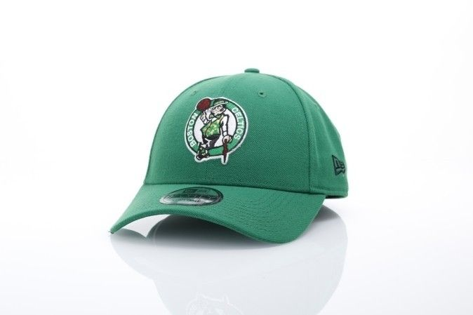 Afbeelding van New Era Dad Cap Boston Celtics The league Boston Celtics 11405617