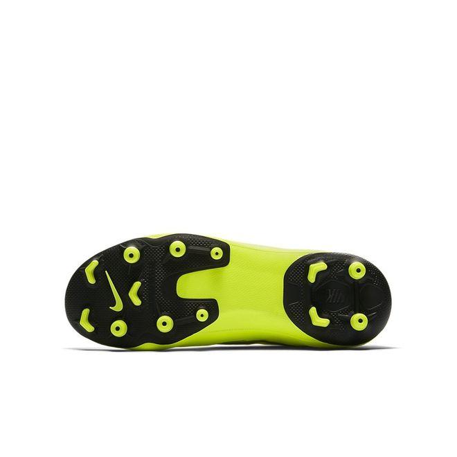 Afbeelding van Nike Vapor 12 Academy GS MG Kids Volt