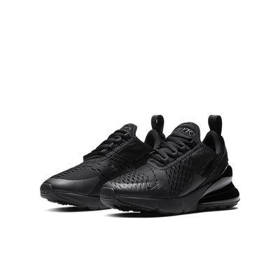 Foto van Nike Air Max 270 Kids Black