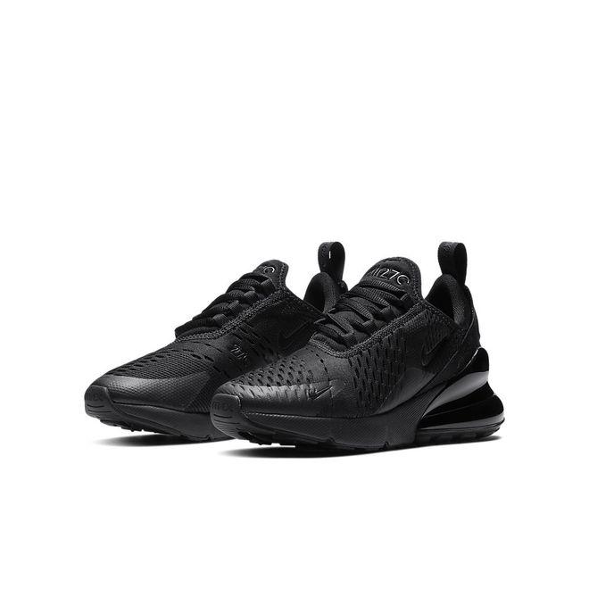 Afbeelding van Nike Air Max 270 Kids Black