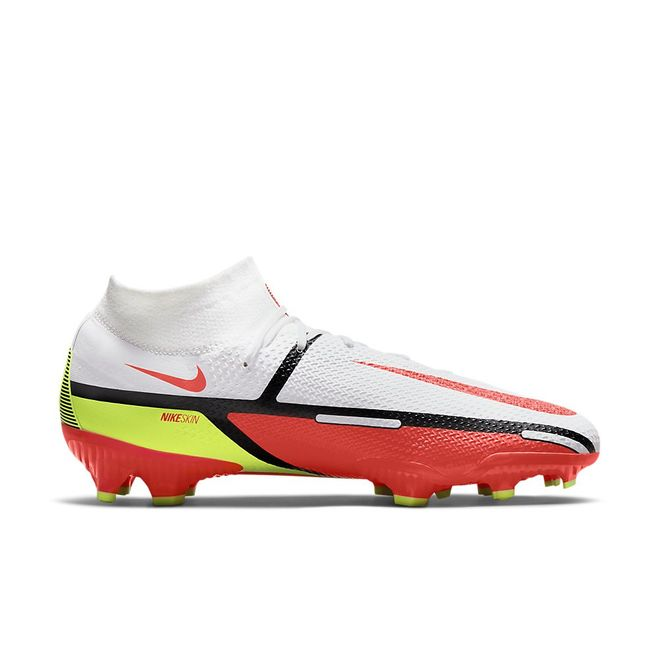 Afbeelding van Nike Phantom GT2 Pro Dynamic Fit FG White