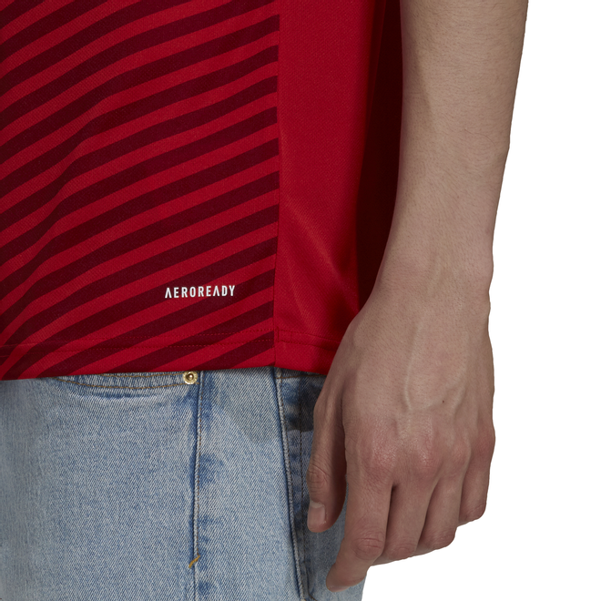Afbeelding van FC Bayern München Shirt Thuis FCB True Red