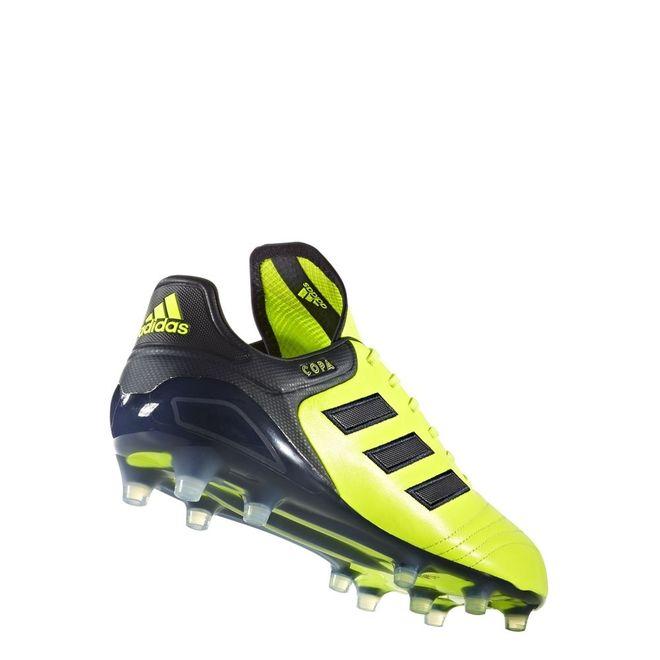 Afbeelding van Adidas Copa 17.1 Geel-Zwart FG