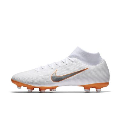 Foto van Nike Superfly 6 Academy MG White