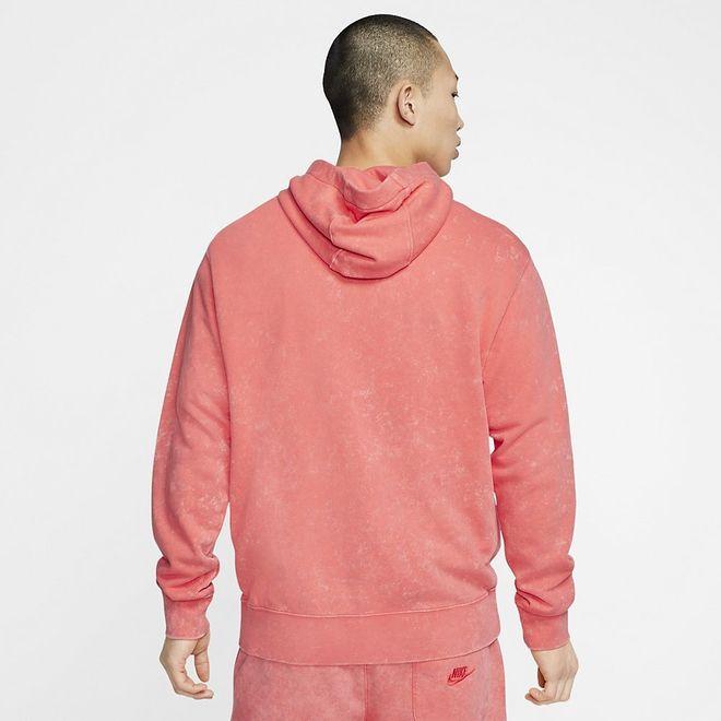 Afbeelding van Nike Sportswear JDI Pullover Hoodie Magic Ember