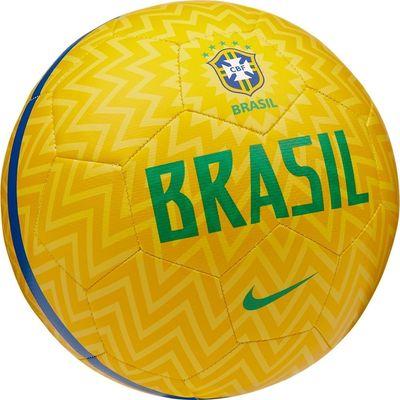 Foto van Brazil Prestige
